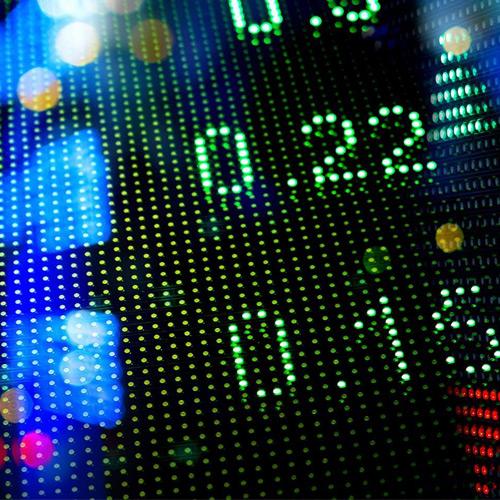 financiën-economie